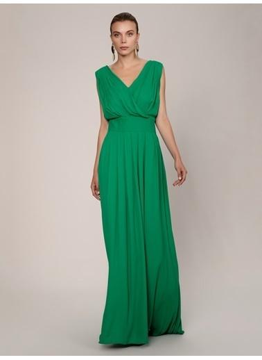 Roman Elbise Yeşil